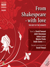 From Shakespeare - With Love (MP3): The Best of Sonnets