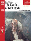 The Death of Ivan Ilyich (MP3)