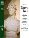 Greek Lives (MP3)