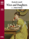 Wives and Daughters (MP3)