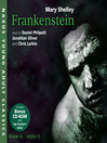 Frankenstein (MP3)
