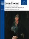 John Donne (MP3)