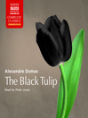 The Black Tulip (MP3)