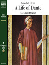 A Life of Dante (MP3)