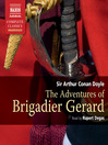The Adventures of Brigadier Gerard (MP3)