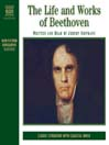 The Life and Works of Beethoven (MP3)