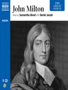 John Milton (MP3)