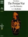 The Persian War (MP3)