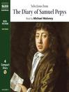 The Diary of Samuel Pepys (MP3)