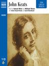 John Keats (MP3)
