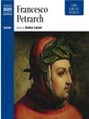 Francesco Petrarch (MP3)