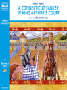 A Connecticut Yankee in King Arthur's Court (MP3)