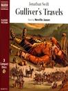 Gulliver's Travels (MP3)