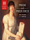Pride and Prejudice (MP3)