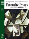 Favourite Essays (MP3): An Anthology