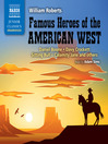 Famous Heroes of the American West (MP3)