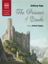 The Prisoner of Zenda (MP3): Ruritania Series, Book 1