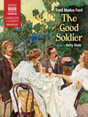 The Good Soldier (MP3)