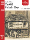 The Old Curiosity Shop (MP3)
