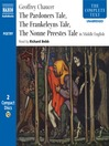 The Pardoner's Tale / The Nun's Priest Tale / Franklin's Tale (MP3): Middle English