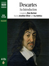 Descartes (MP3): An Introduction