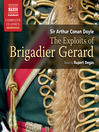 The Exploits of Brigadier Gerard (MP3)