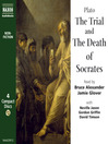 The Trial and Death of Socrates (MP3)