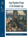 Great Narrative Poems of the Romantic Age (MP3)
