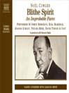 Blithe Spirit (MP3)