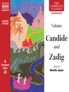 Candide and Zadig (MP3)