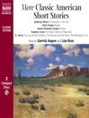 More Classic American Short Stories (MP3)