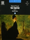 The Fugitive (MP3): Remembrance of Things Past Series, Book 6