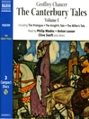 Canterbury Tales (MP3): Volume 1: Modern English Verse Translation