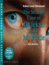 The Strange Case of Dr. Jekyll and Mr. Hyde (MP3)