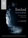 Boneland (MP3): Alderley Series, Book 3