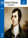 Robert Burns (MP3)