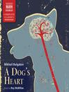 A Dog's Heart (MP3)