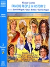 Famous People in History, Volume 2 (MP3)