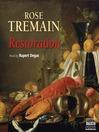 Restoration (MP3)