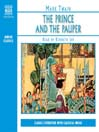 The Prince and the Pauper (MP3)
