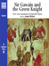 Sir Gawain and the Green Knight (MP3)