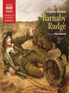 Barnaby Rudge (MP3)