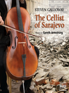 The Cellist of Sarajevo (MP3)