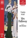 Mrs. Dalloway (MP3)