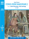 Stories from Shakespeare 2 (MP3)