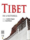 Tibet (MP3)