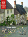 Wessex Tales (MP3)