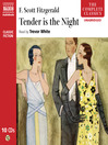 Tender is the Night (MP3)