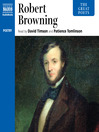 Robert Browning (MP3)