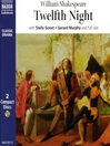 Twelfth Night (MP3)
